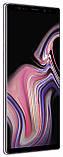 Смартфон Samsung Galaxy Note 9 SM-N960U 6/128GB Lavender Purple, фото 9