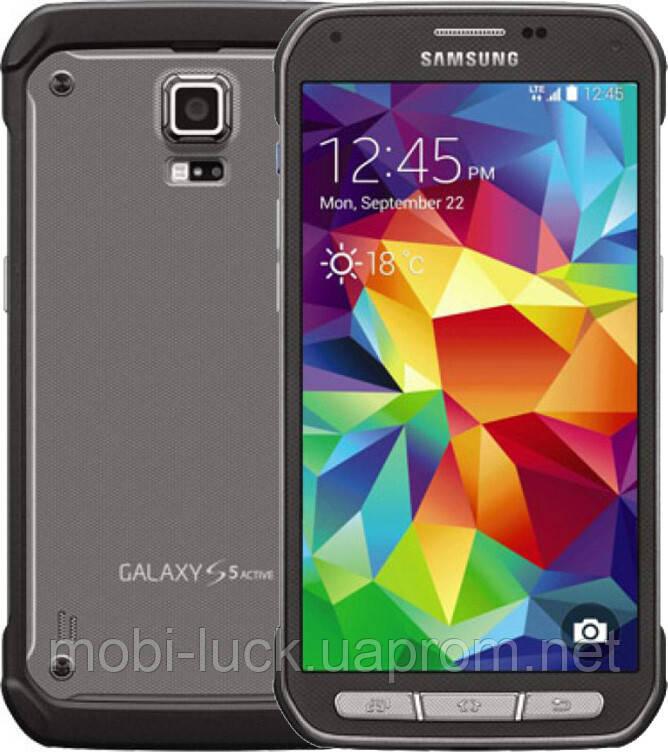Смартфон Samsung Galaxy S5 Active G870 16gb Black Refurbished