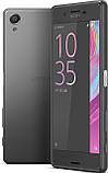 Смартфон Sony Xperia X Black F5121 Japan 32 GB Refurbished, фото 7