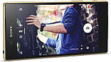 Смартфон Sony Xperia Z5 E6653 Gold 32GB Refurbished, фото 5