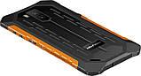 Смартфон Ulefone Armor X5 Pro 4/64GB Orange (Global), фото 6