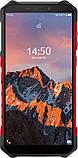 Смартфон Ulefone Armor X5 Pro 4/64GB Red (Global), фото 2
