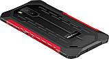 Смартфон Ulefone Armor X5 Pro 4/64GB Red (Global), фото 6