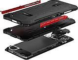 Смартфон Ulefone Armor X5 Pro 4/64GB Red (Global), фото 8