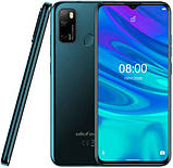 Смартфон Ulefone Note 9P Green (Global), фото 6