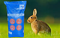 Комбікорм для кролів (25кг) Коудайс Україна 8060