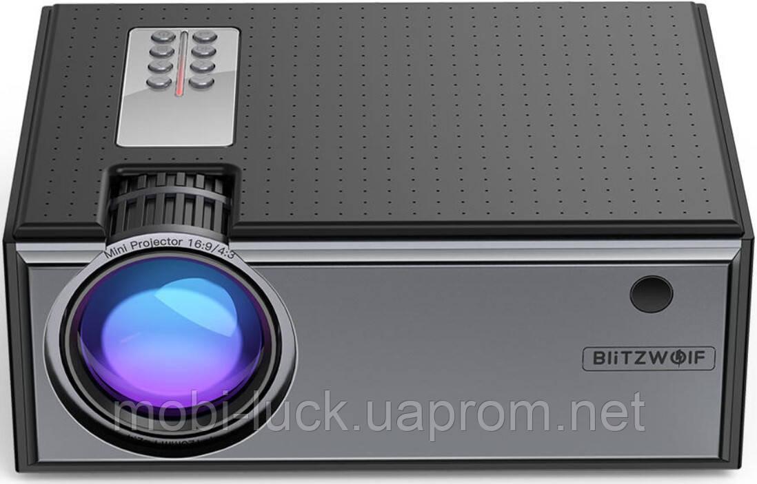 Проектор BlitzWolf BW-VP1 black