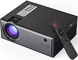 Проектор BlitzWolf BW-VP1 black, фото 2