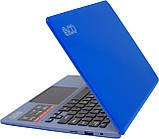 "Ноутбук EVOO TEV Laptop 11.6"" 4/32GB N4000 (TEV-C-116-1-BL) Blue Refurbished Уценка, фото 4"