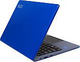 "Ноутбук EVOO TEV Laptop 11.6"" 4/32GB N4000 (TEV-C-116-1-BL) Blue Refurbished Уценка, фото 5"