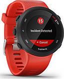 Часы Garmin Forerunner 45 Red (010-02156-16), фото 2