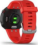 Часы Garmin Forerunner 45 Red (010-02156-16), фото 4
