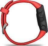 Часы Garmin Forerunner 45 Red (010-02156-16), фото 5