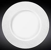 Набор 6 обеденных тарелок Wilmax Julia Vysotskaya Ø25.5см фарфор psgEG-WL-880101-JV 6C, КОД: 2370151