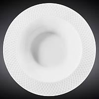 Набор 6 суповых тарелок Wilmax Julia Vysotskaya Ø22.5см фарфор psgEG-WL-880102-JV 6C, КОД: 2370928