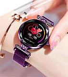 Смарт-часы Lemfo H1 Purple, фото 4