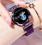 Смарт-часы Lemfo H1 Purple, фото 5