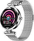 Смарт-часы Lemfo H1 White, фото 2