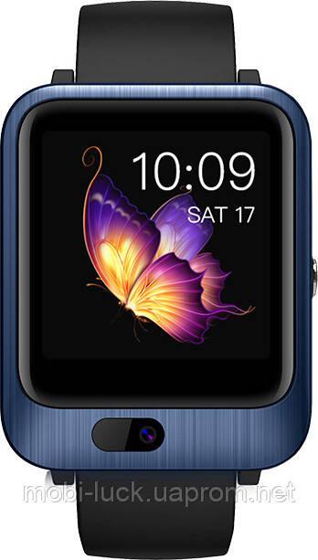 Смарт-часы Lemfo LEM11 1/16Gb blue