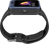Смарт-часы Lemfo LEM11 1/16Gb blue, фото 3