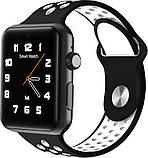 Смарт-часы Lemfo LF07 Plus (DM09 Plus) Black-Grey, фото 2