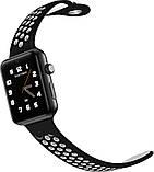 Смарт-часы Lemfo LF07 Plus (DM09 Plus) Black-Grey, фото 3
