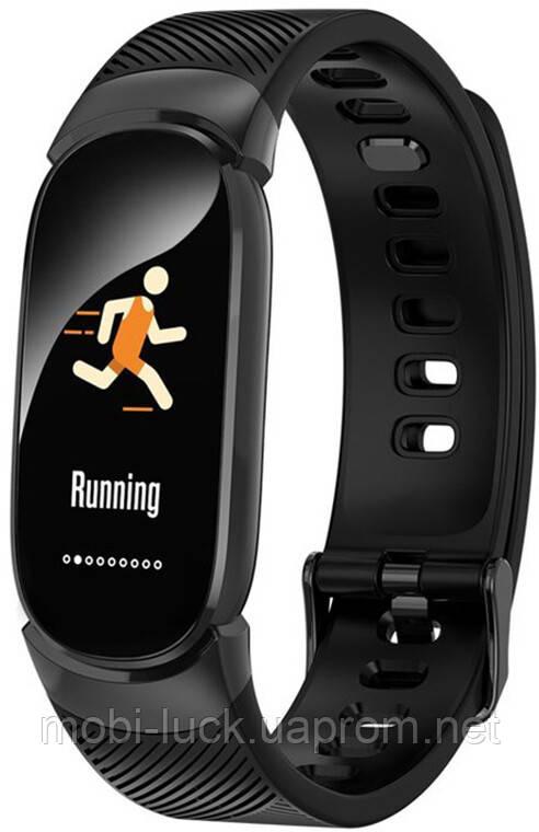 Смарт-часы Lemfo QW16 Black