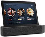 Планшет Lenovo Tab P10 4/64GB WiFi (ZA440169US) Black + Dock Station, фото 3