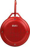 Портативная акустика Mifa F10 Red BT4.0, фото 2