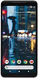 Смартфон Google Pixel 2 XL 128GB Black and White Refurbished, фото 5