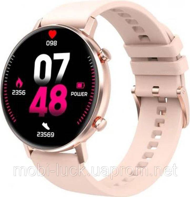 Смарт-часы Smart Watch DT96 Pink
