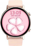Смарт-часы Smart Watch DT96 Pink, фото 2