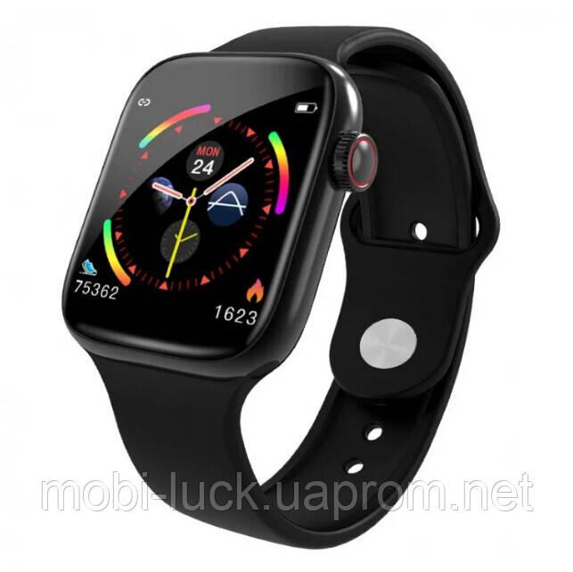 Смарт-часы Smart Watch W26 Black