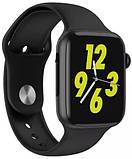 Смарт-часы Smart Watch W26 Black, фото 2