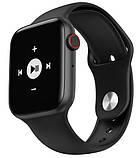 Смарт-часы Smart Watch W26 Black, фото 3