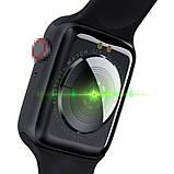 Смарт-часы Smart Watch W26 Black, фото 4