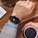 Смарт-часы Smart Watch W26 Black, фото 6