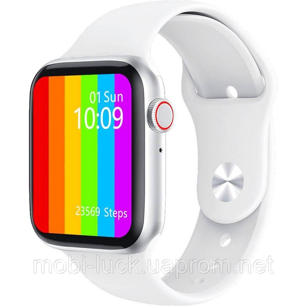 Смарт-часы Smart Watch W26 White