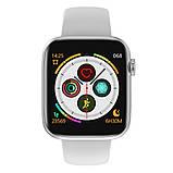 Смарт-часы Smart Watch W26 White, фото 2