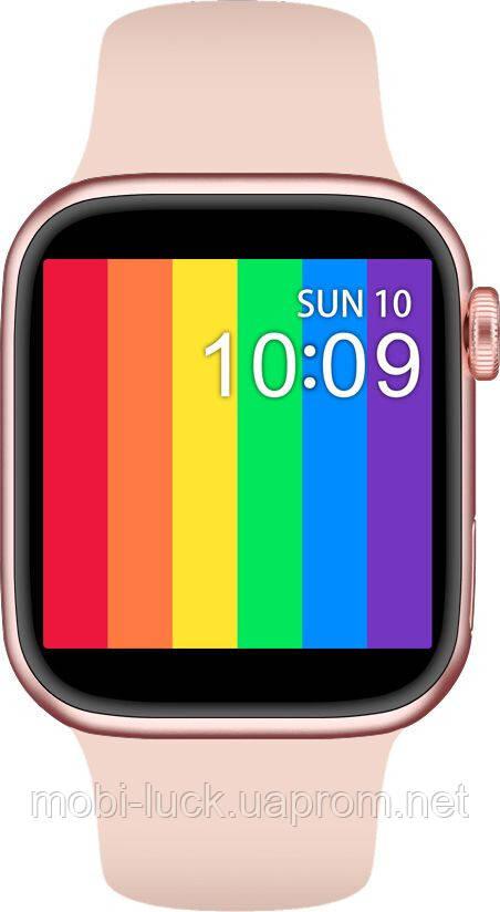 Смарт-часы UWatch G500 Pink