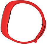 Фитнес-браслет UWatch M5 Red, фото 3