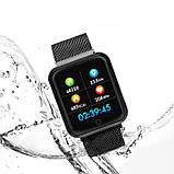 Смарт-часы UWatch P70 Black, фото 4
