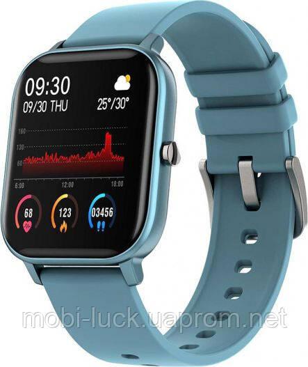 Смарт-часы UWatch P8 Blue