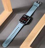 Смарт-часы UWatch P8 Blue, фото 4