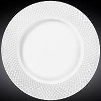 Набор 2 обеденных тарелки Wilmax Julia Vysotskaya Ø28см фарфор psgEG-WL-880117-JV 2C, КОД: 2369275