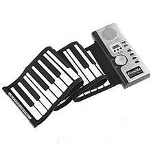 Клавиатура-синтезатор MIDI 61 клавиша gr006195, КОД: 196021