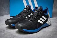 Мужские кроссовки Adidas Адидас Terrex, черные (Артикул : SS-11811) 44