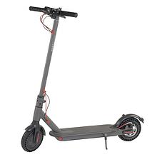 Электросамокат городской для взрослых SD- 2205 Best Scooter Серый optc85792, КОД: 2353055