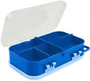 Коробка Aquatech 2510 двухсторонняя (10 ячеек)