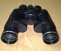 Бинокль TASCO 7х35 Zip Focus. Система призм - PORRO.